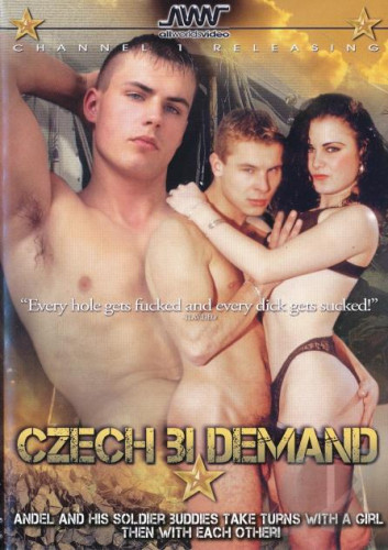 Czech Bi Demand