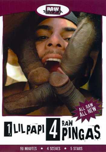 Raw Swagga - 1 Lil Papi 4 Raw Pingas