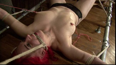 Toaxxx - 24 Hour Session for Lola Part 1