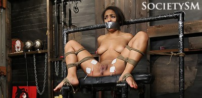 Nicole Bexley — Suffering for Rare Beauty, Parts 1-4