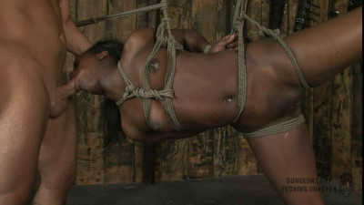 FuckingDungeon Janea tied abuse