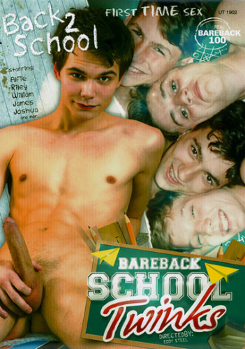 VimpeX Gay Media – Back 2 School: Bareback School Twinks (2014)