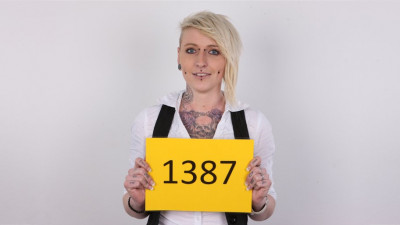 Emilie 1387 - CzechCasting