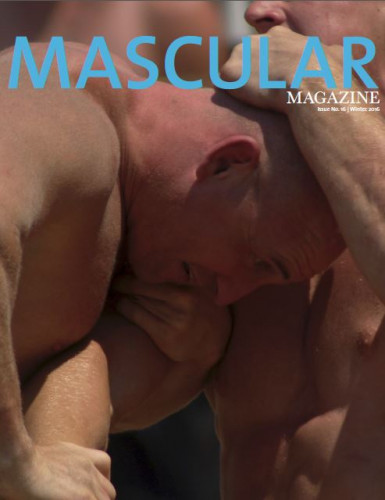 Mascular Magazine — Issue 016