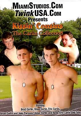 Kissin Cousins - The Carlin Collection