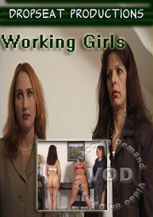 Working Girls DVD