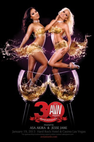AVN Media Network — 2013 AVN Awards Show