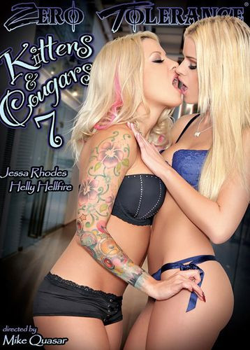 Kittens and Cougars 7