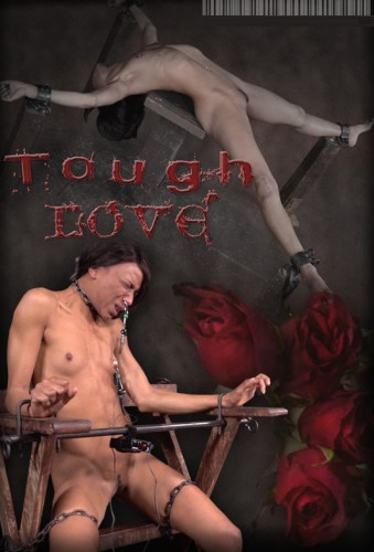 Tough Love Part 2 (Mar 14, 2015)
