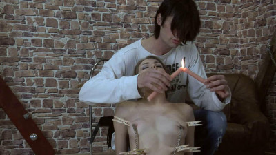 Slaves – Slave Training