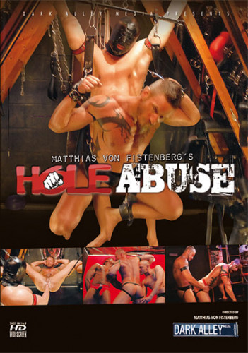 Dark Alley Media - Hole Abuse