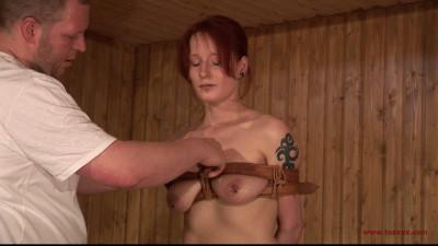 Melanie Tied & Tortured
