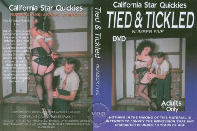 Tied and Tickled 5