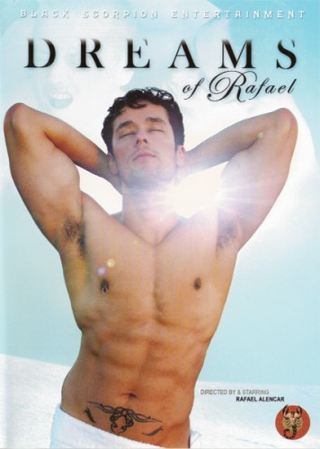 Dreams of Rafael (Rafael Alencar)