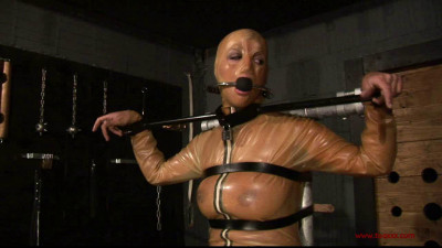 Toaxxx  Bondage, Torture, Rope Part One 32 Video