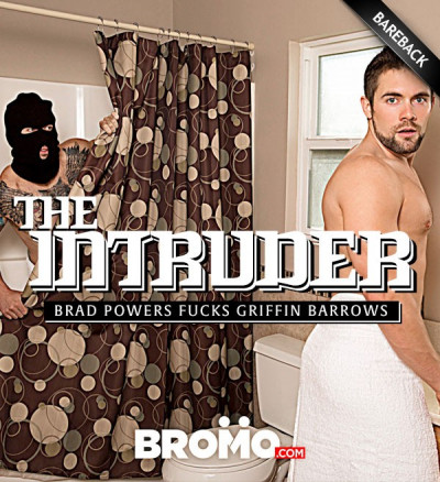 Bomo - Brad Powers & Griffin Barrows - The Intruder Part 2