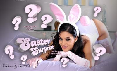 Description Easter Surprise