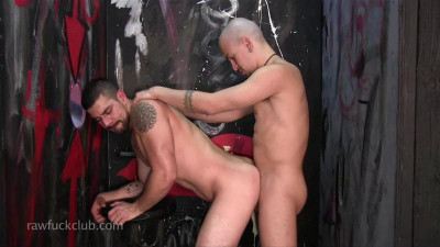 Exclusiv Collection «Raw Fuck Club». — 40 Best Clips.