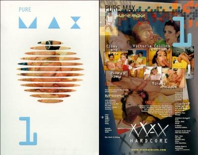 Pure Max 01