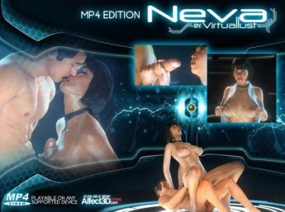 Neva Edition Virtual Lust