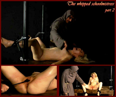 Dr. Lomp (The Whipped Schoolmistress  2) ElitePain