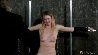 Ashley Lane – Whipped And Crying So Nice