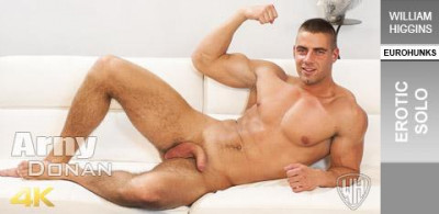 WH - Arny Donan - Erotic Solo