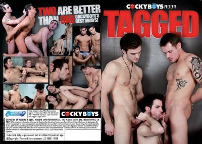Tagged (2011)