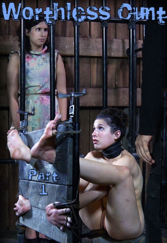 Marina — BDSM, Humiliation, Torture
