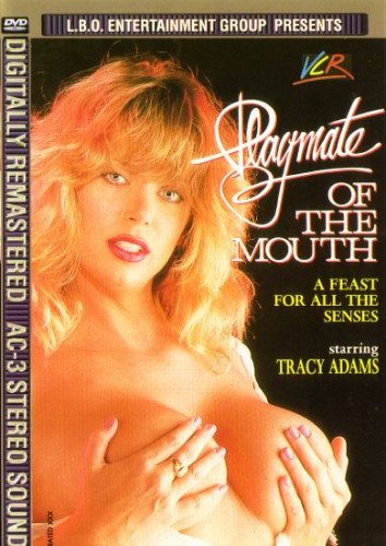 Playmate Of The Mouth (1991)
