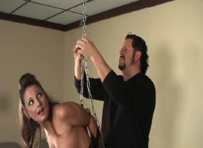 Lola Lynn: Hogcuffed part #1