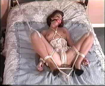 Devonshire Productions bondage video 10