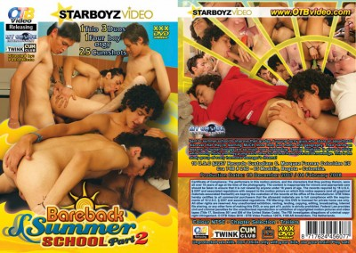 Original Teen Boy Video – Bareback Summer Schools Pt.2 (2008)