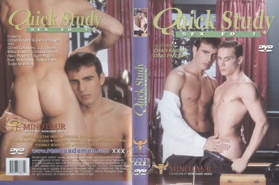 Sex Ed Vol. 1- Quick Study – Chad Knight, Dino Phillips (1995)