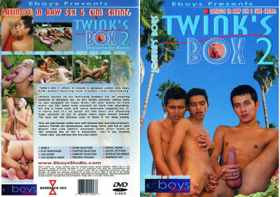Twink's Box vol.2