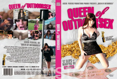 Queen Of Outdoorsex (2012/DVDRip)