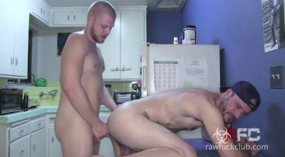 Logan Stevens and Matt Wood