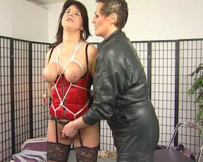 (Julia Reaves) Bdsm  3