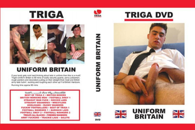 Uniform Britain(2006)DVDRip