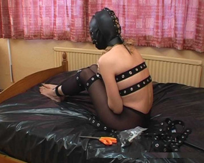 Chimera - Ariel Returns With Two Hogties