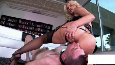 The Bottom Slave
