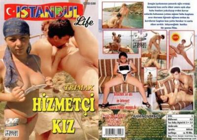Istanbul Life – Hizmetci Kiz