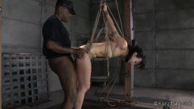 Dirty bondage