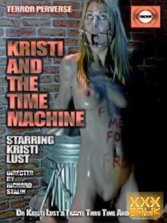 Description Kristi and the Time Machine