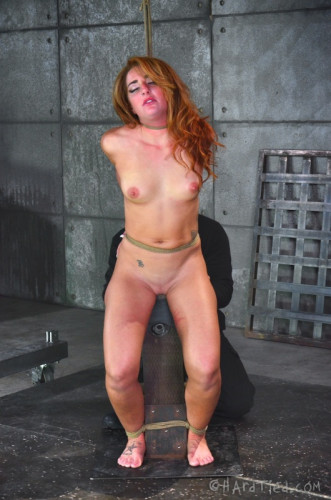 HT – September 24, 2014 – Savannah Fox, Jack Hammer – SquirtFest – HD