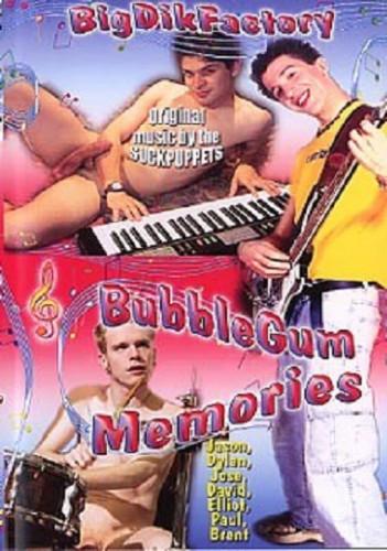 Bubblegum Memories