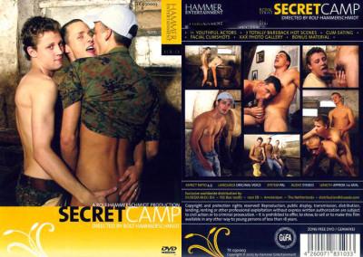 Secret Camp!