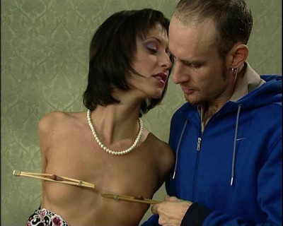 SlavesInLove - The insurance agent (Part bd751/05)
