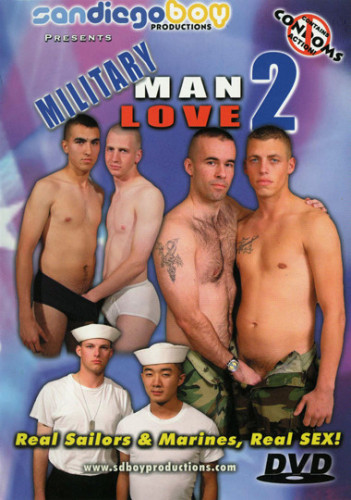 Military Man Love 2