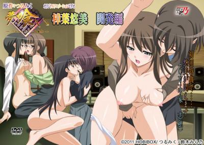 Yume Kui Tsurumiku Shiki Game Seisaku — Extreme HD Video
